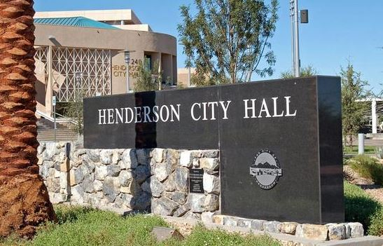 City Of Henderson Nv >> Henderson Nevada City Hall Glynnis Cox Real Estate Expert